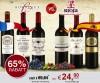 Bordeaux vs. Rioja