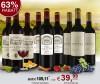 Bordeaux Probierpaket XXL