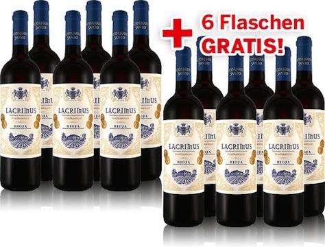 Lacrimus Rioja 2015