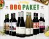 BBQ Wein Paket
