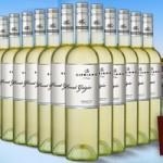 Cipriano Pinot Grigio 2015