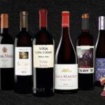 Vinos Jubiläums-Paket