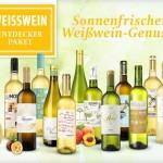 Weißwein Paket