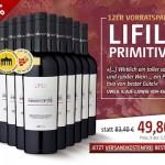 Lifili Primitivo Salento
