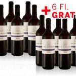 Viña Hortensia Rioja Preferido 2015