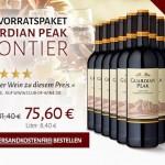 Guardian Peak Frontier 2015