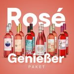 Rosé Genießer Paket