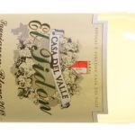 El Tidón Sauvignon Blanc 2018