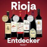 Rioja Entdecker Paket