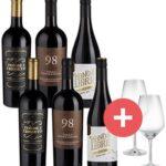 Weinfreunde Probierpaket